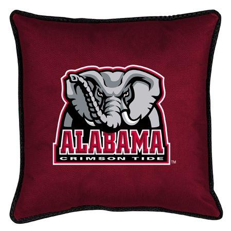 NCAA ALABAMA CRIMSON TIDE SL (9) PC Comforter Bed Set