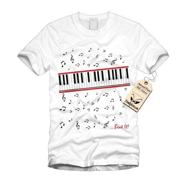 Michael Jackson Beat It T shirt