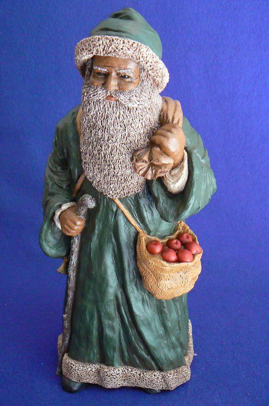 All Gods Children 12 Black Father Christmas 1990 #1772